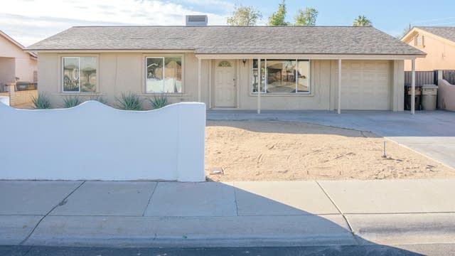 Photo 1 of 14 - 7475 W Comet Ave, Peoria, AZ 85345