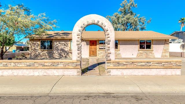 Photo 1 of 22 - 2602 E Michigan Ave, Phoenix, AZ 85032