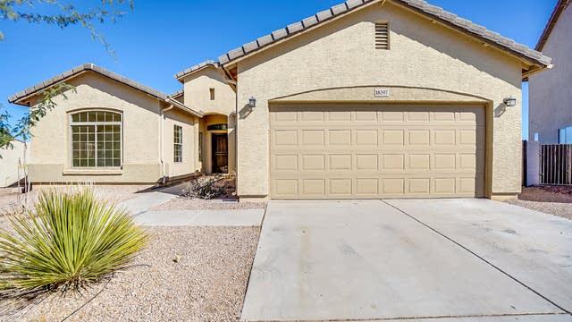 Photo 1 of 17 - 18397 N Larkspur Dr, Maricopa, AZ 85138