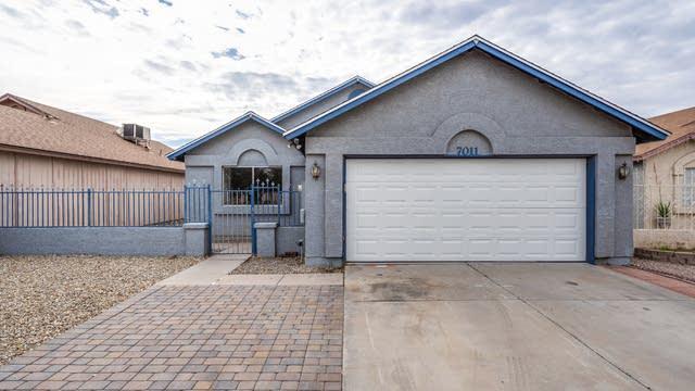 Photo 1 of 21 - 7011 W Northview Ave, Glendale, AZ 85303