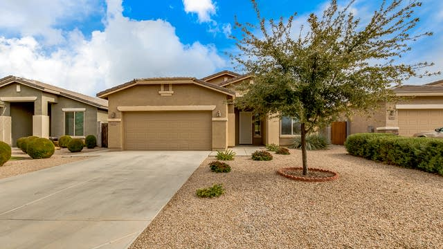 Photo 1 of 31 - 35233 N Thurber Rd, Queen Creek, AZ 85142
