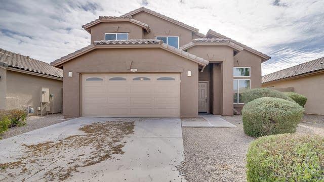 Photo 1 of 22 - 2691 W Angel Way, Queen Creek, AZ 85142