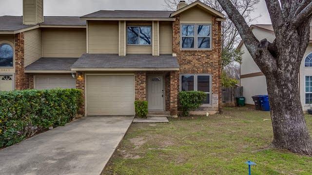 Photo 1 of 15 - 3431 Ridge Rnch, San Antonio, TX 78247