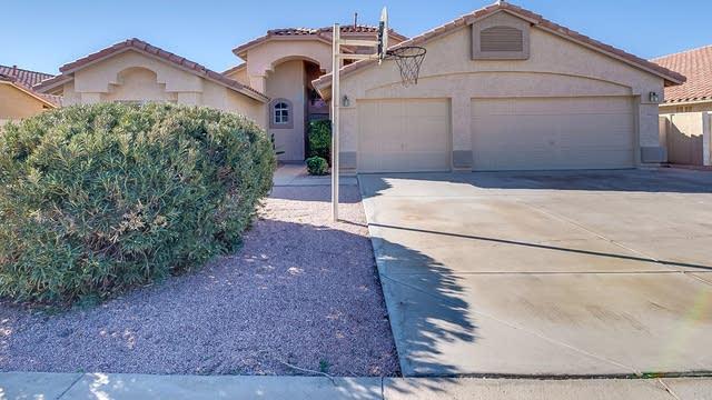 Photo 1 of 17 - 7535 E Lompoc Cir, Mesa, AZ 85209