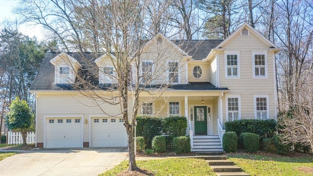 Photo 1 of 35 - 10805 Peppermill Dr, Raleigh, NC 27614