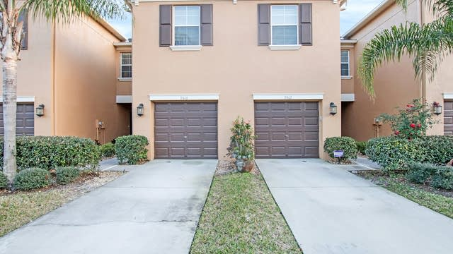 Photo 1 of 17 - 9516 Trumpet Vine Loop, Trinity, FL 34655