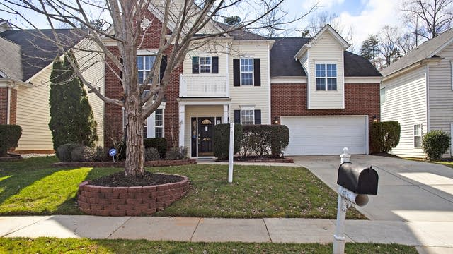 Photo 1 of 16 - 4030 Caldwell Ridge Pkwy, Charlotte, NC 28213