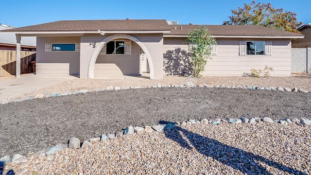 Photo 1 of 19 - 736 W 17th Ave, Apache Junction, AZ 85120