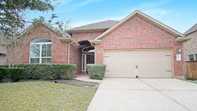 Photo 1 of 18 - 24215 Bella Florence Dr, Richmond, TX 77406