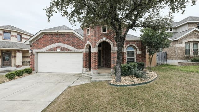 Photo 1 of 25 - 13022 Gordons Mott, San Antonio, TX 78253