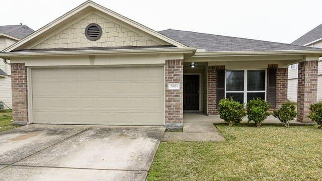 Photo 1 of 24 - 7903 Adonis Ave, Baytown, TX 77521