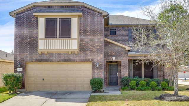 Photo 1 of 19 - 4502 Richland Chambers Ln, Humble, TX 77396