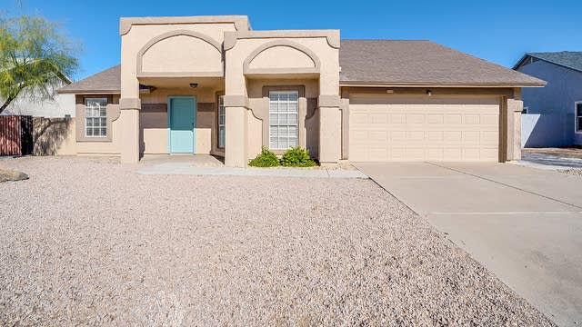 Photo 1 of 19 - 4928 E Halifax St, Mesa, AZ 85205