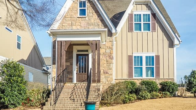 Photo 1 of 28 - 329 Austin View Blvd, Wake Forest, NC 27587