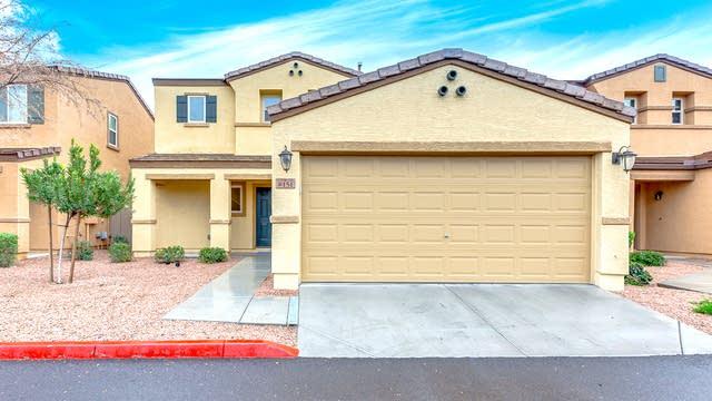 Photo 1 of 26 - 2565 E Southern Ave #151, Mesa, AZ 85204