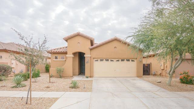 Photo 1 of 22 - 8731 W Pioneer St, Tolleson, AZ 85353