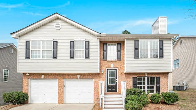Photo 1 of 17 - 5904 Union Woods Way, Union City, GA 30291