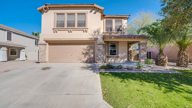 Photo 1 of 22 - 10514 E Olla Ave, Mesa, AZ 85212