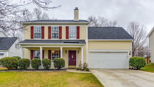 Photo 1 of 16 - 110 Henfield Way, Mooresville, NC 28117