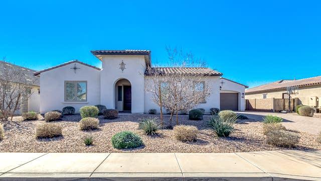 Photo 1 of 37 - 1123 E Via Nicola, San Tan Valley, AZ 85140