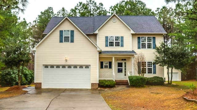 Photo 1 of 33 - 392 Jamison Dr, Raleigh, NC 27610