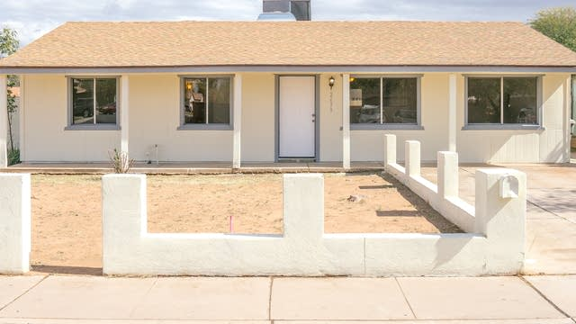 Photo 1 of 17 - 2639 N 63rd Ave, Phoenix, AZ 85035