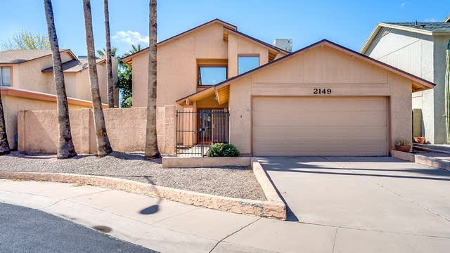 Photo 1 of 14 - 2149 W Jibsail Loop, Mesa, AZ 85202