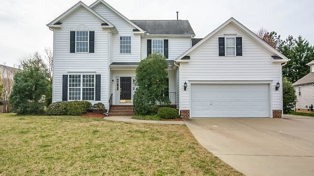 Photo 1 of 23 - 1019 Augustine Trl, Cary, NC 27518