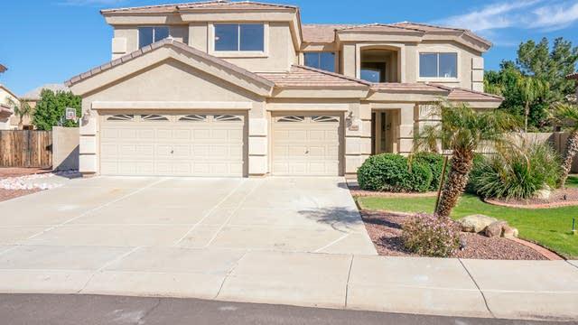 Photo 1 of 29 - 25683 N 68th Ln, Peoria, AZ 85383