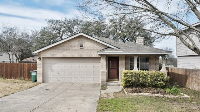 Photo 1 of 51 - 9403 Victory Row, San Antonio, TX 78254