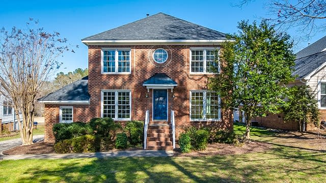 Photo 1 of 22 - 4949 Harbour Towne Dr, Raleigh, NC 27604