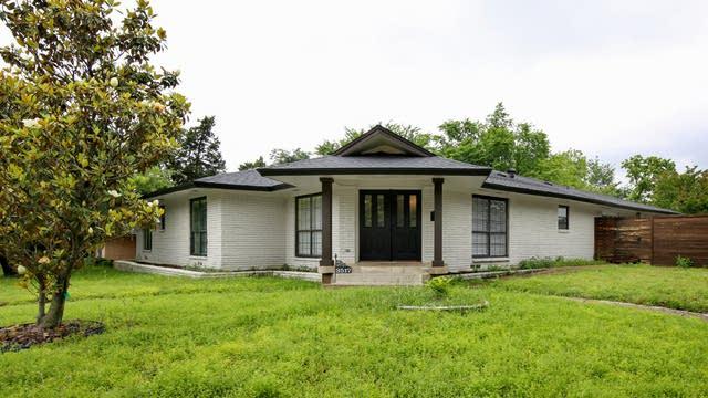 Photo 1 of 25 - 3517 Kiestcrest Dr, Dallas, TX 75233