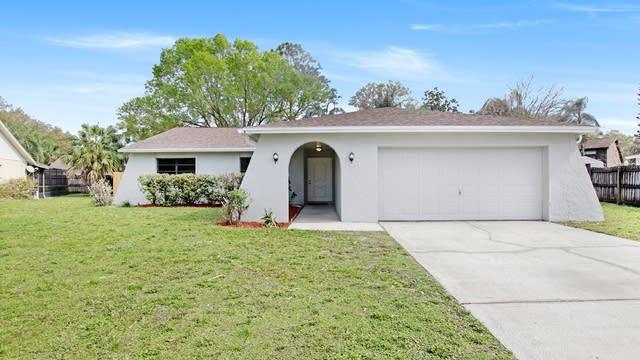 Photo 1 of 17 - 14036 Cascade Ln, Tampa, FL 33618