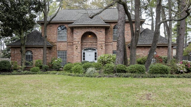 Photo 1 of 25 - 2511 Pleasant Creek Dr, Houston, TX 77345