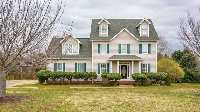 Photo 1 of 21 - 7812 Melcombe Way, Wake Forest, NC 27587