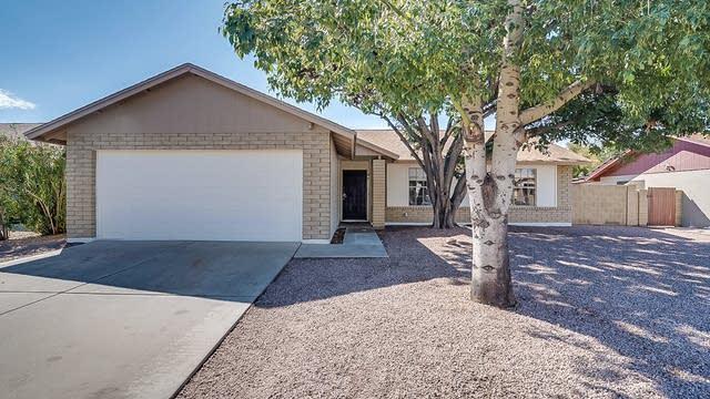 Photo 1 of 17 - 7253 E Catalina Ave, Mesa, AZ 85208