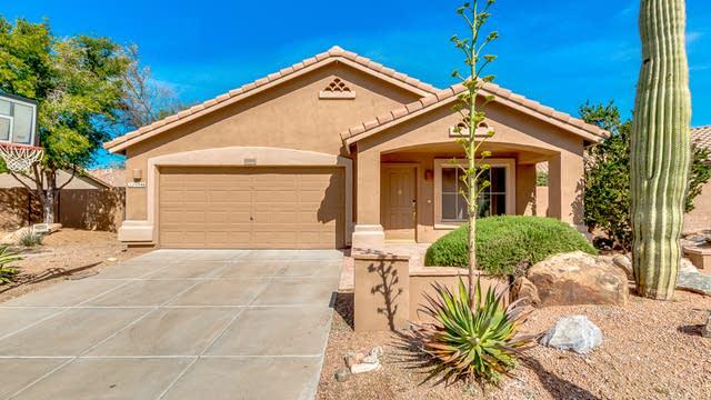 Photo 1 of 35 - 10346 E Texas Sage Ln, Scottsdale, AZ 85255