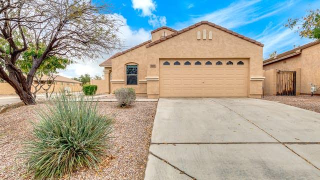 Photo 1 of 27 - 3227 W Dancer Ln, Queen Creek, AZ 85142