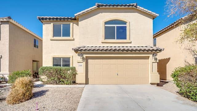 Photo 1 of 21 - 21108 N Wilford Ave, Maricopa, AZ 85138