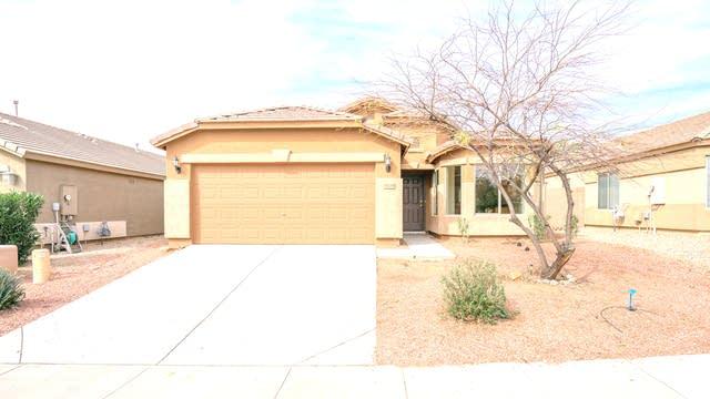 Photo 1 of 20 - 9128 N 184th Ln, Waddell, AZ 85355