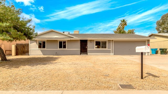 Photo 1 of 15 - 15248 N 36th St, Phoenix, AZ 85032