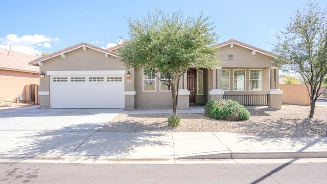 Photo 1 of 25 - 15301 N 183rd Dr, Surprise, AZ 85388