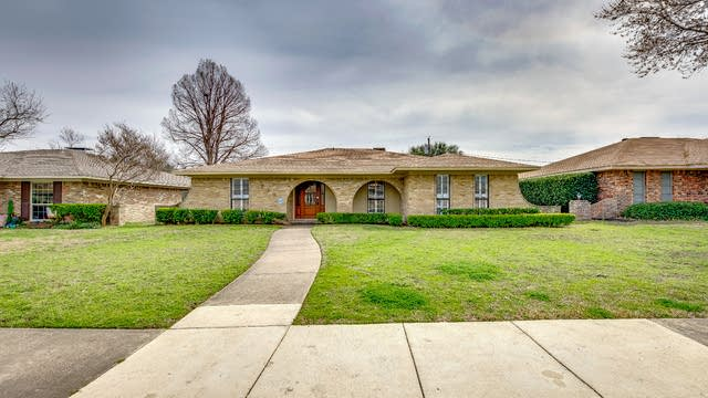 Photo 1 of 21 - 739 Michelle Way, Mesquite, TX 75149