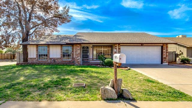 Photo 1 of 20 - 1401 W Ross Ave, Phoenix, AZ 85027