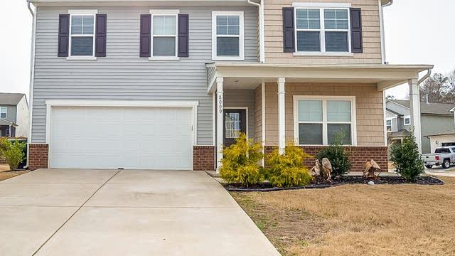 Photo 1 of 4 - 8000 Matinvesi St, Raleigh, NC 27616