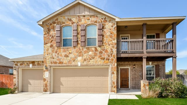 Photo 1 of 25 - 1902 Blue Goose, New Braunfels, TX 78130