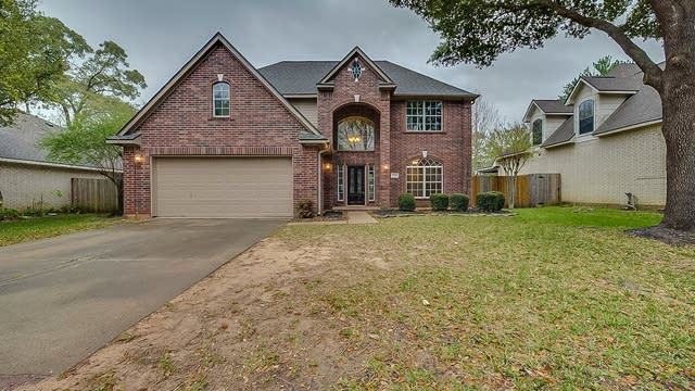 Photo 1 of 25 - 31306 Capella Cir, Tomball, TX 77375