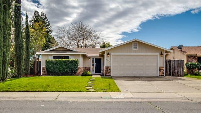 Photo 1 of 15 - 8384 Langtree Way, Sacramento, CA 95823
