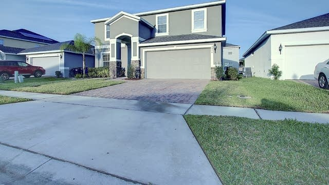 Photo 1 of 27 - 3256 Olivera Way, Saint Cloud, FL 34772