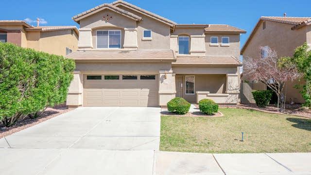 Photo 1 of 20 - 20313 N 83rd Dr, Peoria, AZ 85382